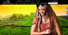 Магазин индийской косметики