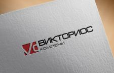 "Логотип ""Викториос компани"""