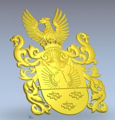 герб сулимы