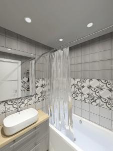 Ванная комната в г.Запорожье