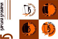 Концептуальний проект: Логотипу