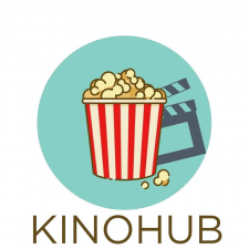 Логотип Kinohub.net