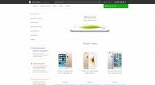 Интернет-магазин Айфонов