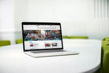 Сайт автоновостей и автозапчастей