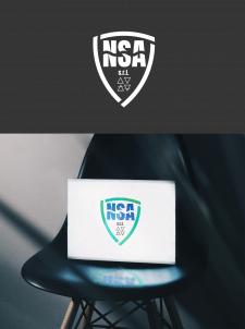 Логотип для итальянской компании