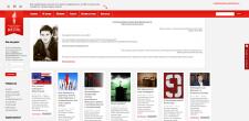 Разработка авторского блога по инвестициям