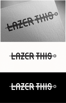 Lazer this