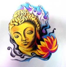 будда2