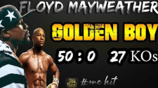 Floyd Mayweather All Knockouts 50-0