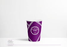 Paper Cup - Stakan Coffee