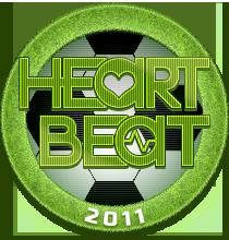 Лого для футбольной онлайн-команды