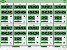 Программа для управления газораздаточными колонкам