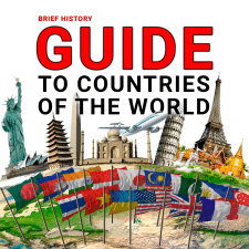 GeoHistory. A brief history of every country