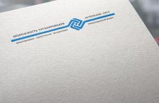 Логотип для газовой комании