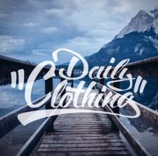 Логотип Daily Clothing