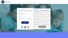 Web application Wizmo
