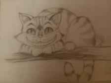 Чешыирский кот