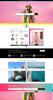 Localaway   E-Commerce