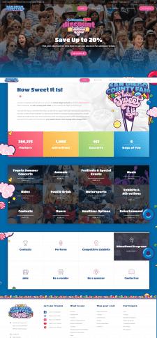 Продвижение сайта по продаже билетов