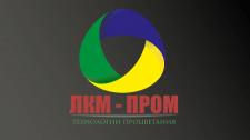 Логотип магазин лакокрасочных материалов