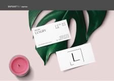 Логотип, візитка