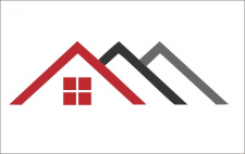 Логотип для строительной кимпании
