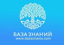 """Логотип для """"База знаний"""""""