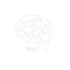 Logo for DELLO