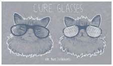Cure Glasses