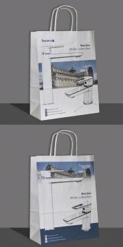 Дизайн пакета (брендирование)