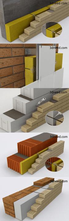 3d схемы для сайта производителя