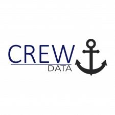 Логотип для Crew Data