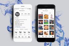 Instagram | Ведение ресторана