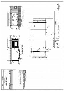 Gymnasium Building