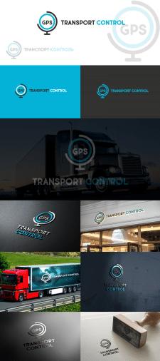 лого GPS мониторинг транспорта
