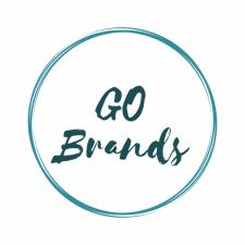 Логотип для Go Brands