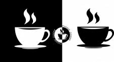 "Логотип для кофейни ""Think Coffe"""