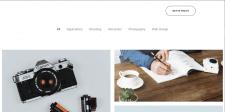 Демонстрационный сайт — Cesis