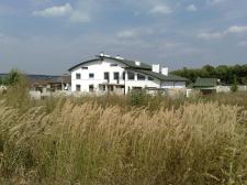 Построенные жилые дома