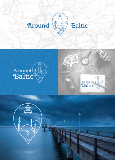 Around Baltic, 1