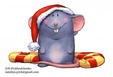 Рік Пацючка
