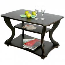 Журнальный стол (венге)