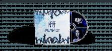 Дизайн музыкального альбома