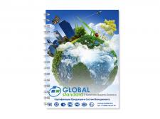 Блокнот для Global Standart