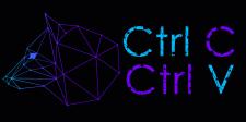 Логотип для клуба виртуальной реальности