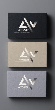 Логотип «Architecture studio »