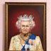 портрет Елизаветы 2