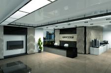 Дизайн вестибюля