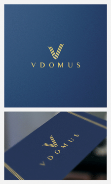 Logo Vdomus