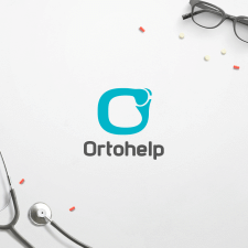 Ortohelp logo